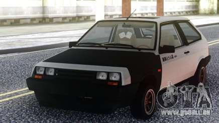 VAZ 2108 BoevoeZubilo pour GTA San Andreas