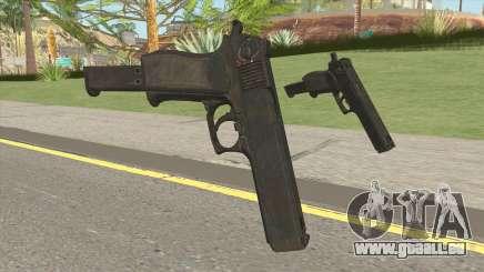 OTs-33 PDW für GTA San Andreas