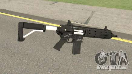 Carbine Rifle GTA V pour GTA San Andreas