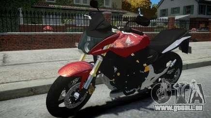 Honda Hornet CB600F pour GTA 4