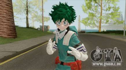 Izuku Midoriya (Jump Force) pour GTA San Andreas