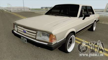 Ford Del Rey MQ pour GTA San Andreas