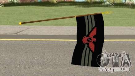 Flag Arstotzka pour GTA San Andreas