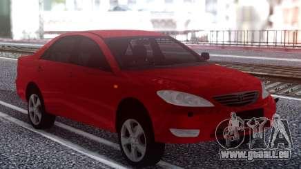 Toyota Camry V35 pour GTA San Andreas