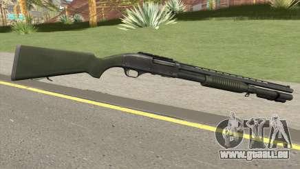 Contract Wars MP-133 für GTA San Andreas