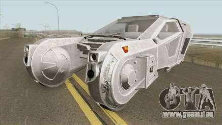 Zirconium Walker GTA V IVF für GTA San Andreas