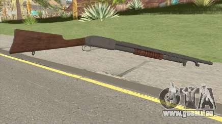 Call of Duty WWII: M1897 Battleaxe II pour GTA San Andreas