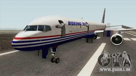 Boeing 757-200 RR RB211 pour GTA San Andreas