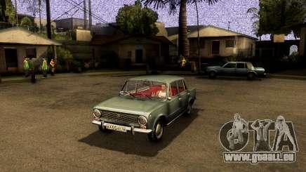 VAZ 2101 stock d'Origine pour GTA San Andreas