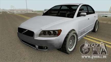 Volvo S40 (SA Style) pour GTA San Andreas