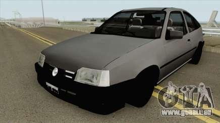 Chevrolet Kadett Tunable pour GTA San Andreas