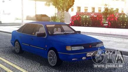 Ford Scorpio Blue für GTA San Andreas