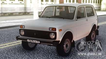 Lada 2121 pour GTA San Andreas