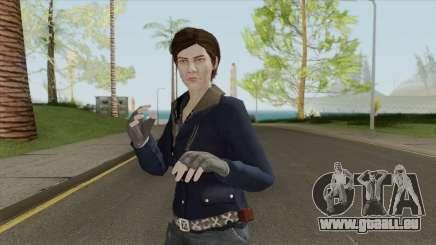 Maggie Rhee pour GTA San Andreas