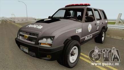 Chevrolet Blazer PMESP pour GTA San Andreas