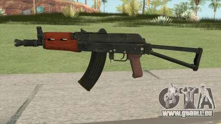 GDCW AKS74U Carbine pour GTA San Andreas