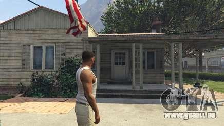 Hello Neighbor pour GTA 5