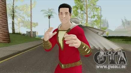 Injustice 2 Shazam (Movie) Multiverse pour GTA San Andreas
