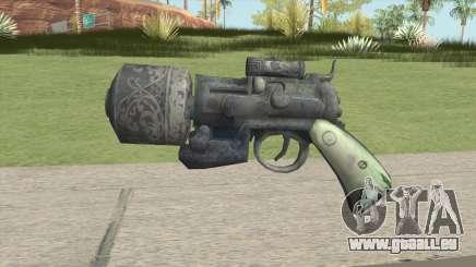Colt DMC pour GTA San Andreas