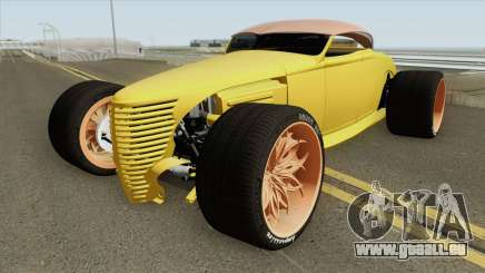 Ford Durty 30 pour GTA San Andreas