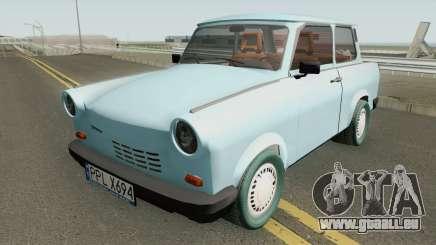 Trabant 1990 1.1 pour GTA San Andreas