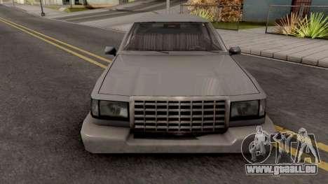 Albany Presidente 1992 pour GTA San Andreas