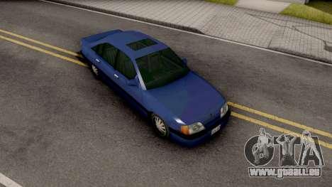Opel Omega SA Style pour GTA San Andreas