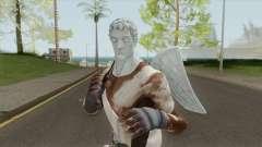 FORTNITE - Cupid WarPaint pour GTA San Andreas