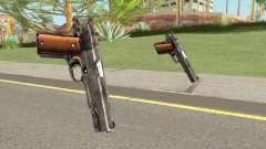 Colt 45 (Max Payne 3)
