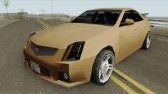Cadillac CTS-V 2010 (SA Style)