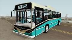 Mercedez-Benz Metalpar Iguazu O-500 Linea 92 pour GTA San Andreas