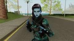 Marvel Future Fight - Minn-Erva (MCU) pour GTA San Andreas