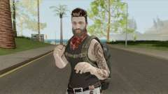 Skin Random 184 (Outfit Gunrunning) für GTA San Andreas