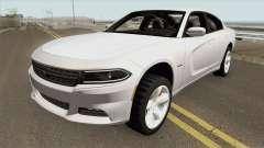 Dodge Charger SXT Saudi Drift pour GTA San Andreas