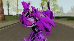 Shockwave Transformers WFC