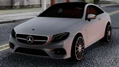 Mercedes-Benz E63 Coupe 2018 FIX für GTA San Andreas