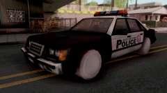 Police Car GTA VC
