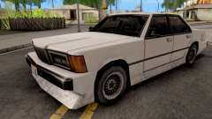 Sentinel from GTA VC pour GTA San Andreas