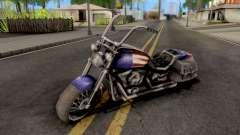 Angel GTA VC pour GTA San Andreas