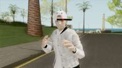 Skin Random Casual v1 pour GTA San Andreas