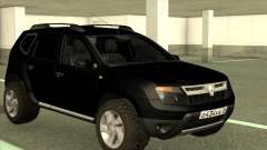 Renault Duster Soft Offroad