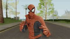 Spider-Man Last Stand - Spider-Man Edge of Time pour GTA San Andreas
