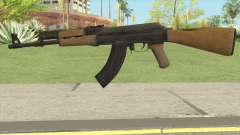 AK47 (Medal Of Honor 2010) für GTA San Andreas