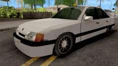 Opel Omega SA Style v2 pour GTA San Andreas