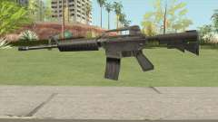 M4 V1 (MGWP) pour GTA San Andreas