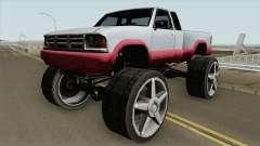 Monster Custom für GTA San Andreas