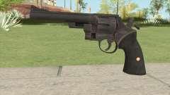 PAYDAY 2 Revolver Castigo 44