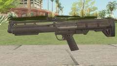KSG 12 Reflex