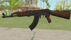 AK 47 HQ