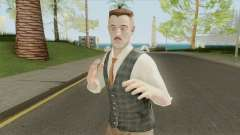 J Jonah Jameson - Spider-Man 3 The Game pour GTA San Andreas